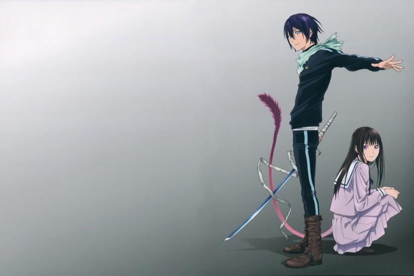 noragami wallpaper 2560x1665 picture