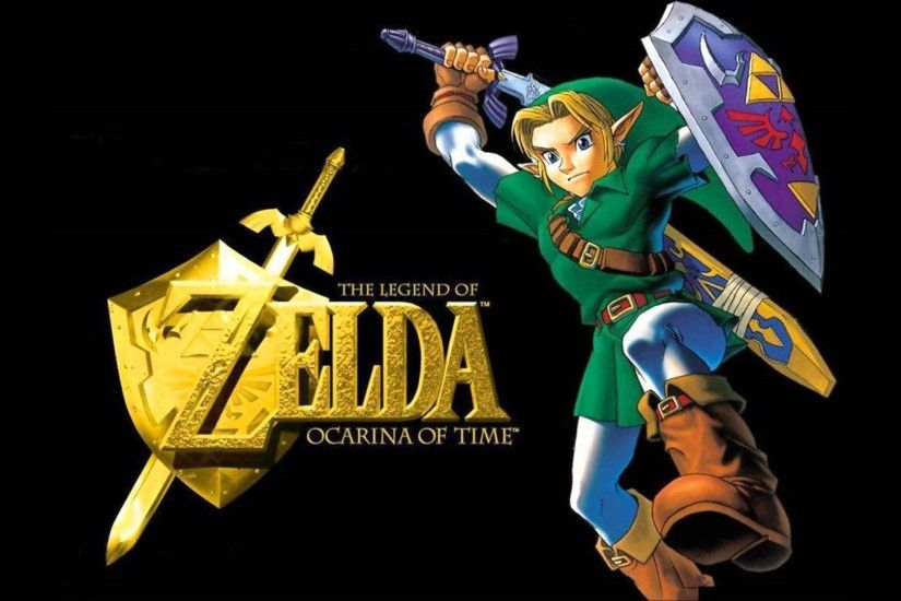Ocarina of Time is 17 years old this year and until last month I had never  played a Zelda game of any kind, so I hold no nostalgic bias in this review  ...