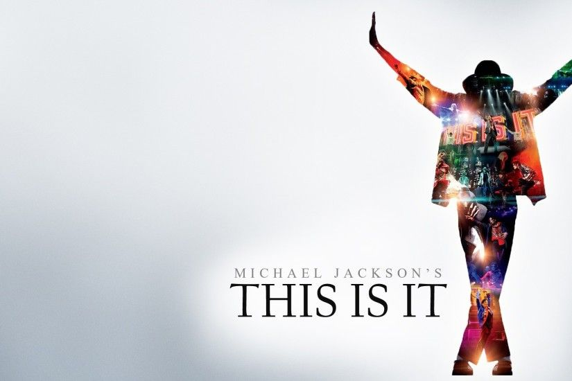 Michael Jackson's This Is It 1920x1080 wallpaper