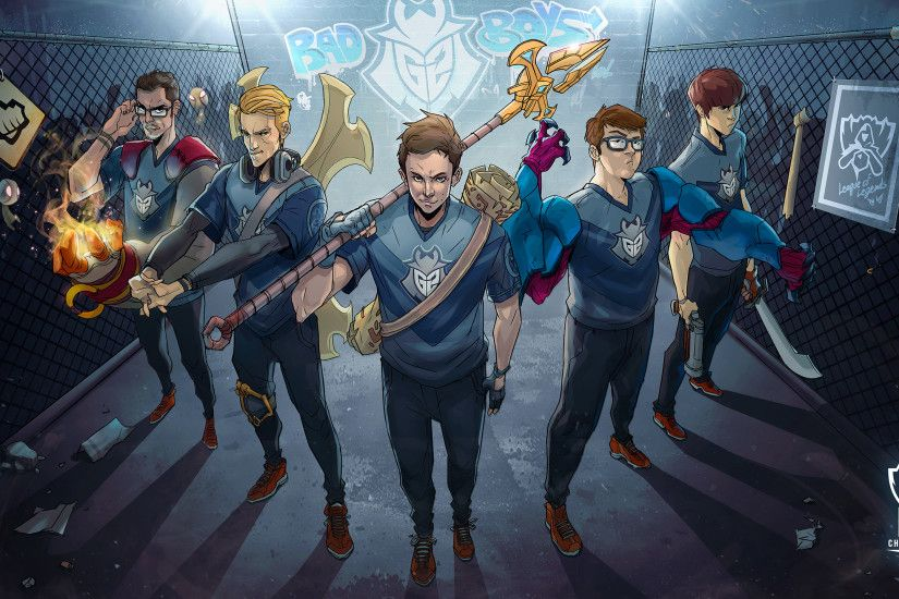 H2K by White Leyth