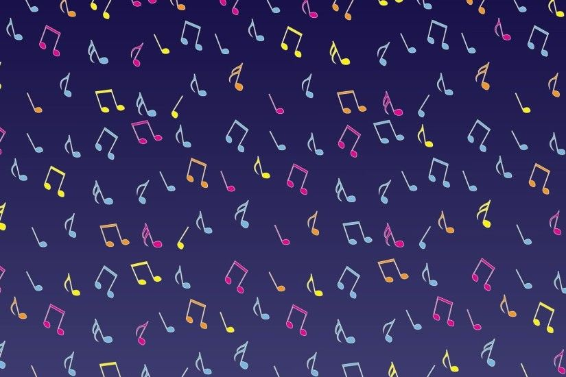 Music Notes Wallpaper 16215