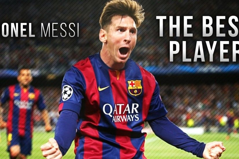 1920x1080 Lionel Messi 2013 High Resolution Wallpaper