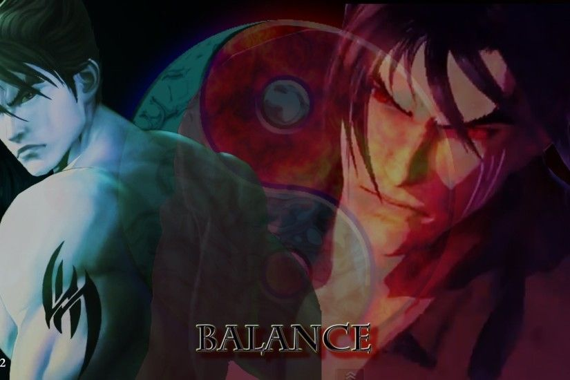 Video Game - Tekken Jin Kazama Tekken Tag Tournament 2 Tekken 5 Tekken 6  Eye Wallpaper