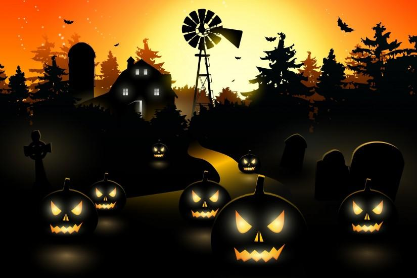 halloween background 2880x1800 for iphone 5