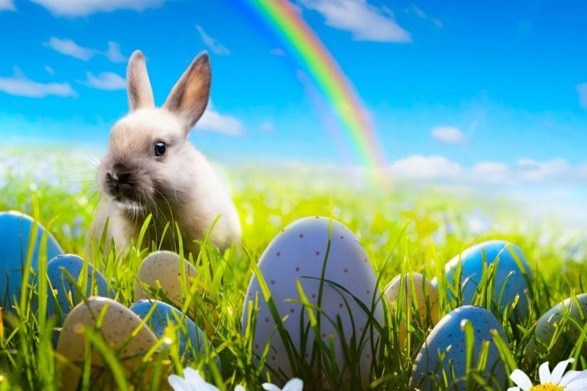 amazing easter backgrounds 2560x1600