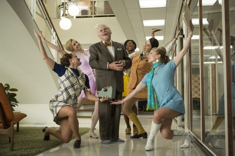'Mad Men' recap: 'The moon belongs to everyone' - LA Times