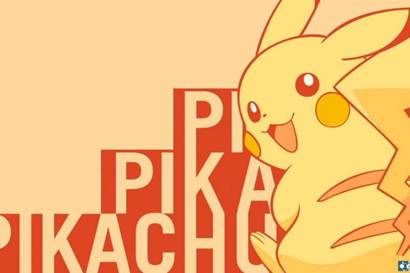 widescreen pikachu wallpaper 1920x1080 for windows 10