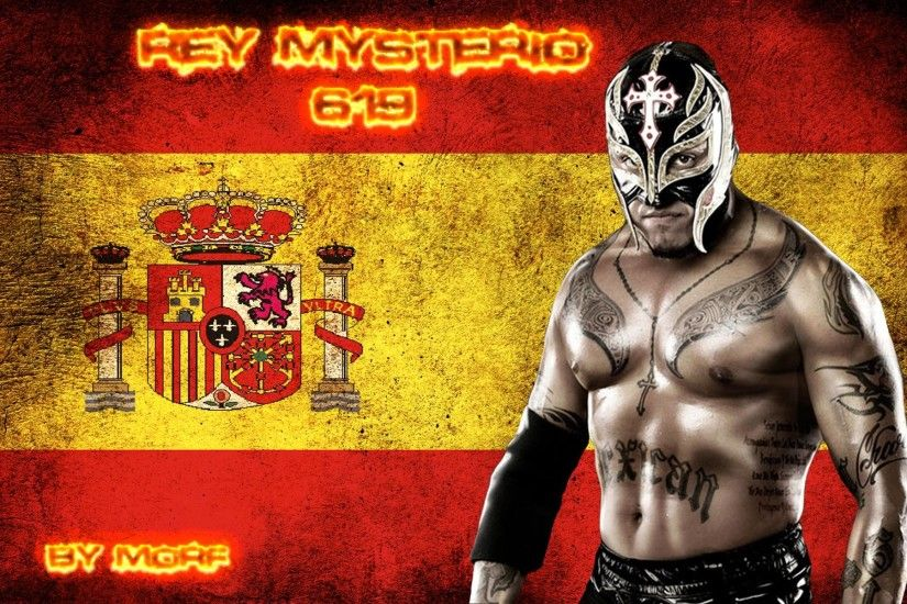 WWE images Rey Mysterio Wallpaper HD wallpaper and background photos .