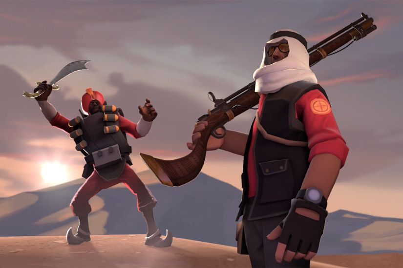 <b>Team Fortress 2 HD Wallpaper</b> - WallpaperSafari