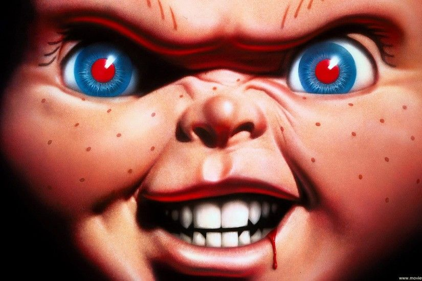 Curse of Chucky images Fanart HD wallpaper and background photos .