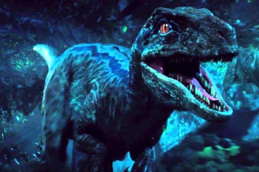 Jurassic Park Velociraptor Wallpaper