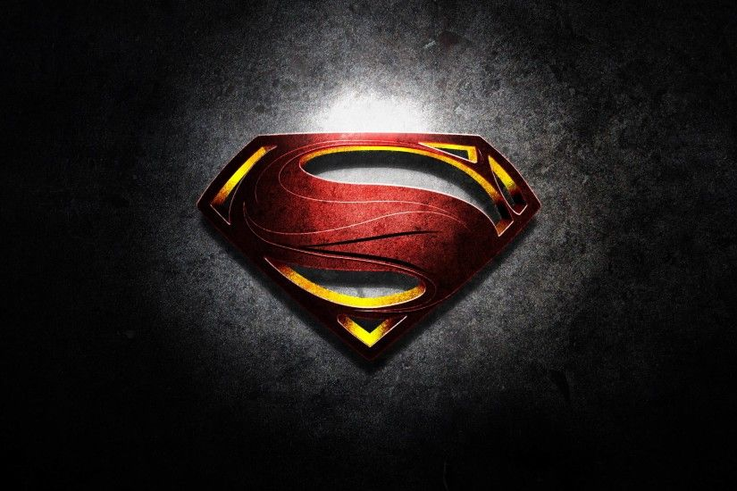 Superman Background Logo by Laureen Jacobs MD
