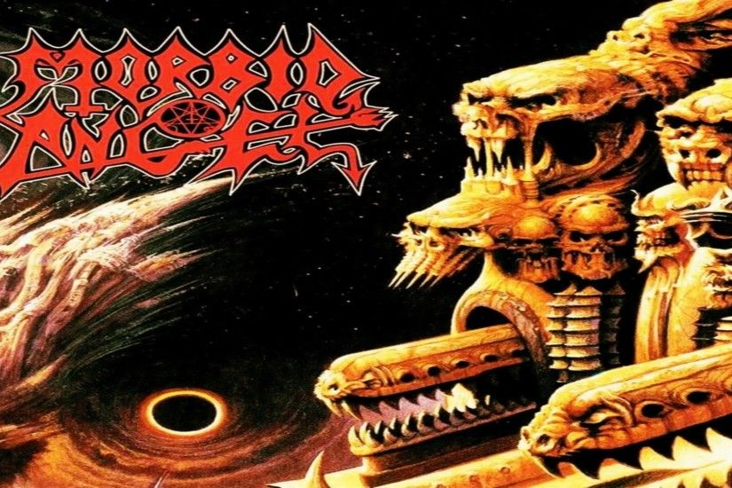 morbid angel wallpaper #803579