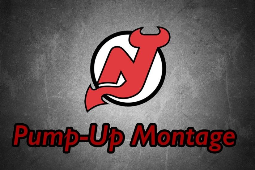 (HD) New Jersey Devils 2016-2017 Pump-Up Montage - YouTube