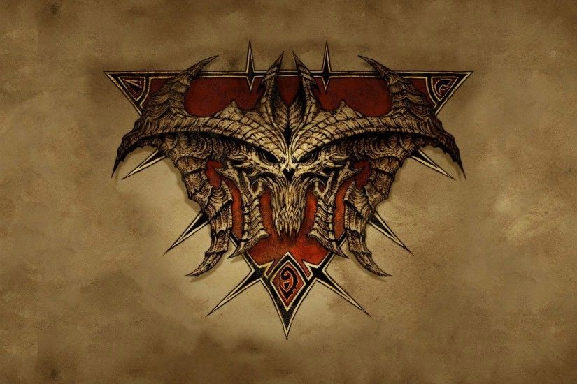 8. diablo 3 wallpaper8