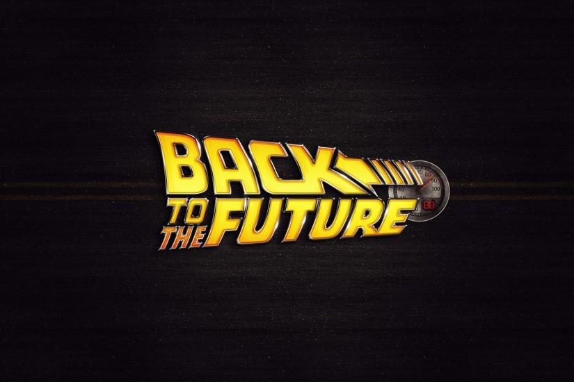 Back to the Future Wallpaper 29276