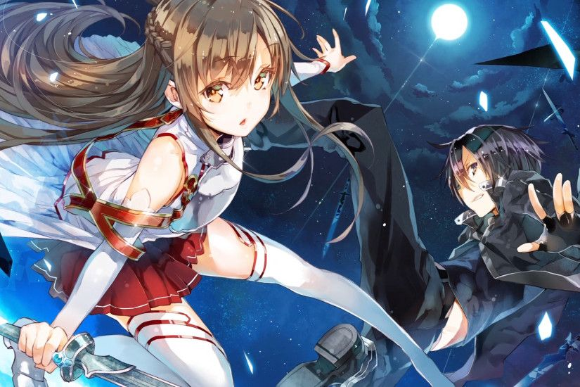 Sword Art Online fans images sword art online HD wallpaper and background  photos