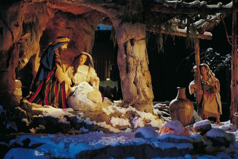 Life size nativity sets, nativity scenes and manger scenes to re-create the  miracle