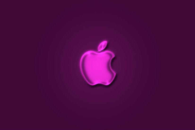 Purple Iphone 6 Wallpaper 14276 Wallpaper: Purple Apple Wallpaper ·① WallpaperTag