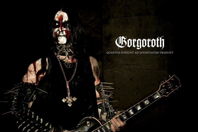 1920x1200 Music – Gorgoroth Wallpaper | Wallpaper