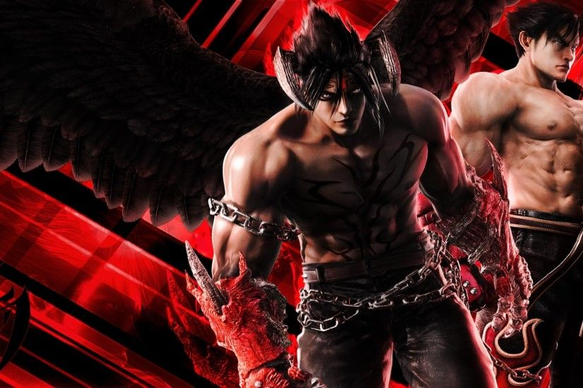 jin-kazama-hd-wallpapers-2 | Jin Kazama HD Wallpapers | Pinterest | Jin  kazama and Hd wallpaper