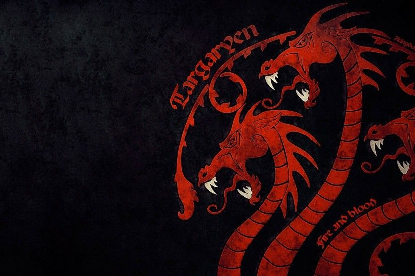 House Targaryen - Game Of Thrones 792087