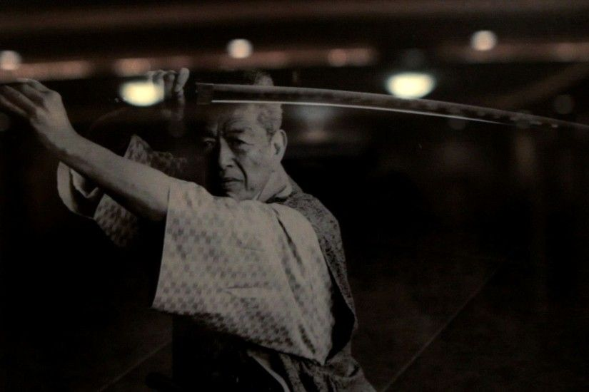 4 Facts on Japanese Master Soke Hatsumi | Ninjutsu Lessons