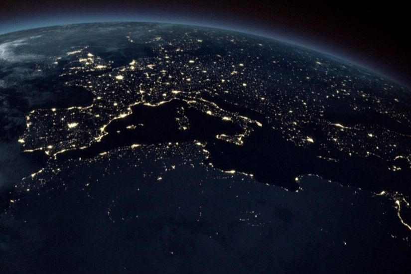 Earth from Space: Photos and Wallpapers | Earth Blog