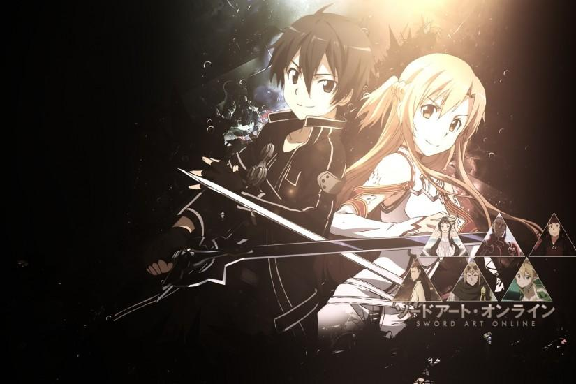 popular sao wallpaper 1920x1080