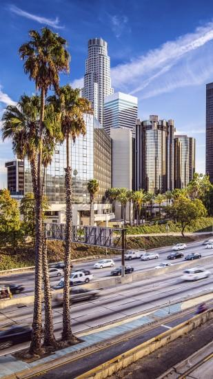 download free los angeles wallpaper 1440x2560