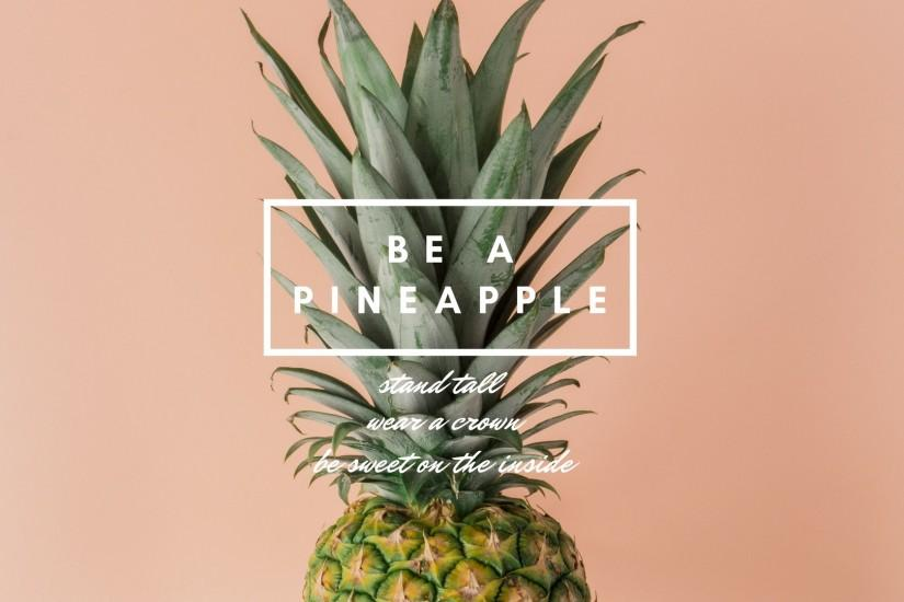 gorgerous pineapple wallpaper 1920x1080