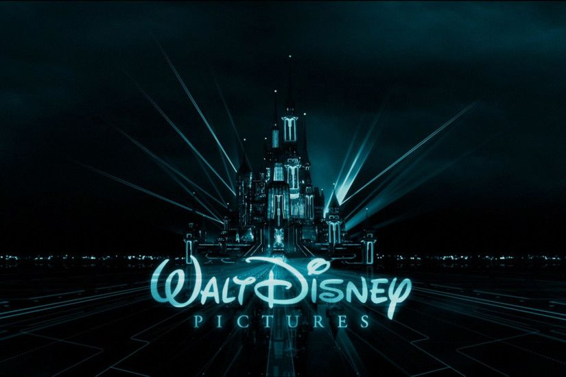 ... Walt Disney Pictures Logo Evolution my f opinion variation dreamworks  tron legacy ...