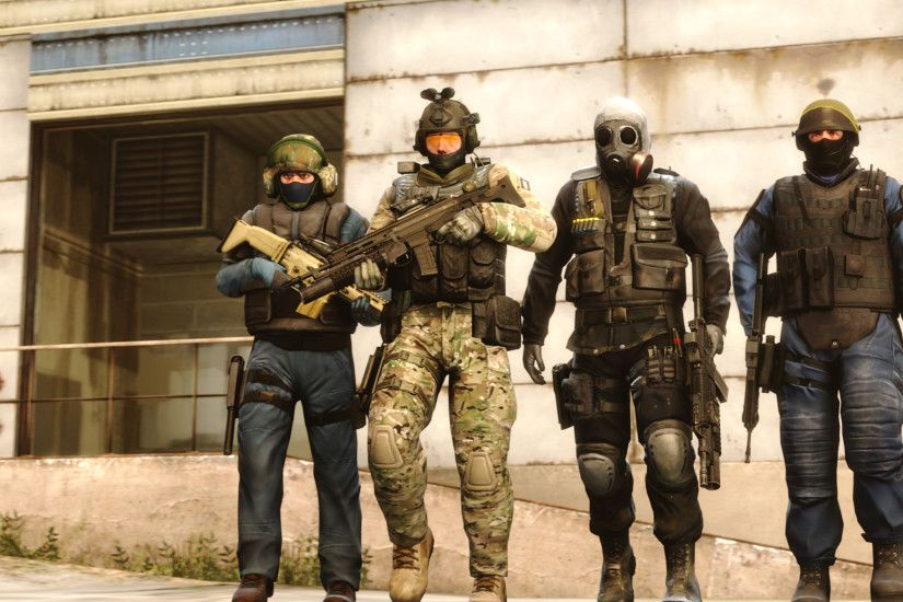 arrcs 37 8 The OG Counter-Terrorists of CSGO by b2009