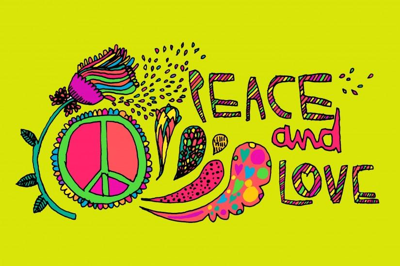 Original Hippie Backgrounds HD Images.