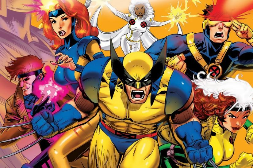 Beautiful X-Men Wallpaper | Guan-CH Wallpapers