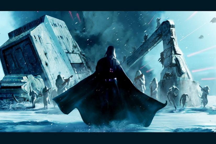 amazing star wars background 1920x1080
