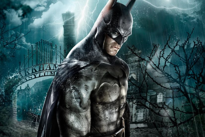 "Batman Arkham City"" Sequel - Batman - Comic Vine"