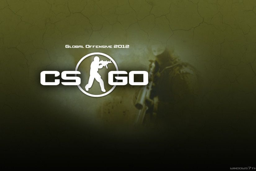 If you don't like the blurry counter-terrorist, here's a bit sharper  version – we'll make sure to create a more high-quality wallpaper for  Counter-Strike ...