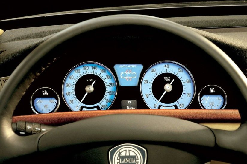 Lancia thesis dashboard hd wallpapers http://www.hotszots.eu/Lancia/WallpaperBackgroundsLancia5.htm  | Vroom Vroom CARS | Pinterest | Thesis, Car interiors ...