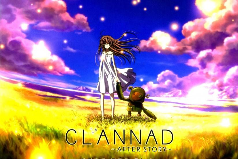 Clannad Wallpaper 24 267603 Images HD Wallpapers| Wallfoy.com (ไทย)
