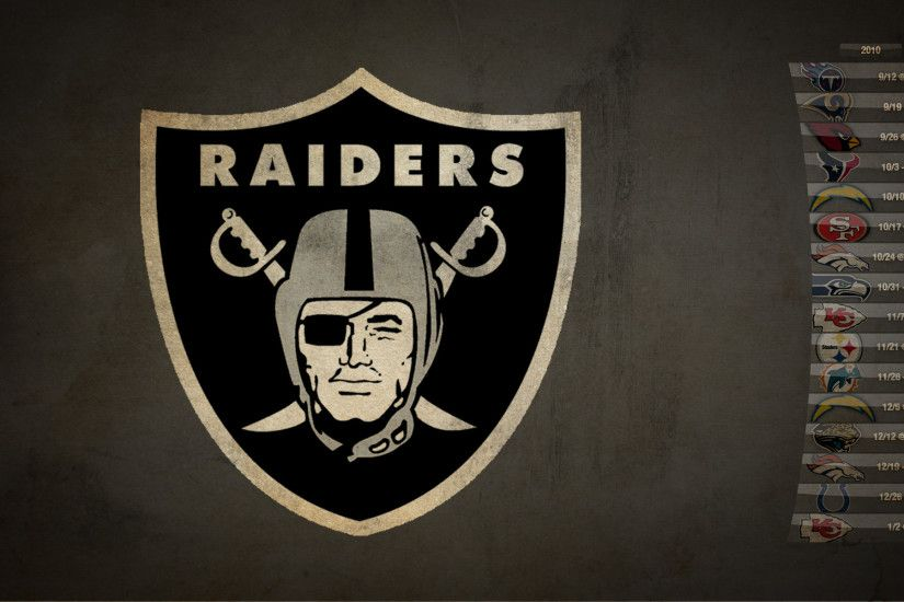 Tue 3 Nov CET 2015 - 2560x1600 Oakland Raiders Desktop Wallpapers .