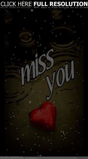 I miss u wallpaper 3D 4K wallpaper for desktop background I miss u text  download