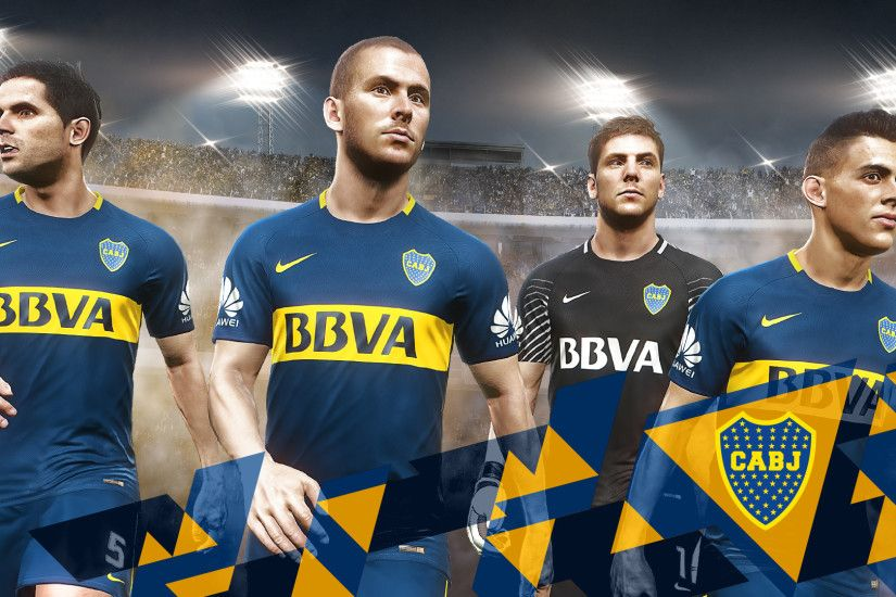Konami Has Secured Partnerships In Argentina And Chile For PES 2018 -  Bleeding Cool News And Rumors