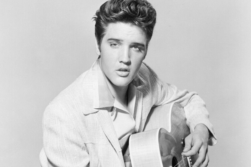 Elvis Presley Wallpapers Elvis Presley widescreen wallpapers