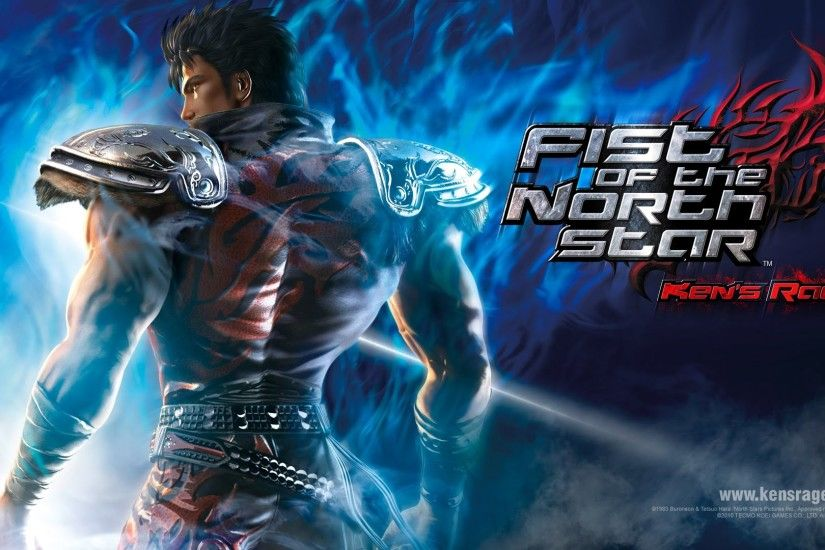 Fist of the North Star All Characters Signature Moves Exhibition Full HD  1080p - YouTube