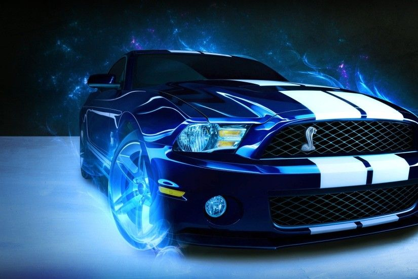 Mustang Logo Wallpaper 183 ① Wallpapertag