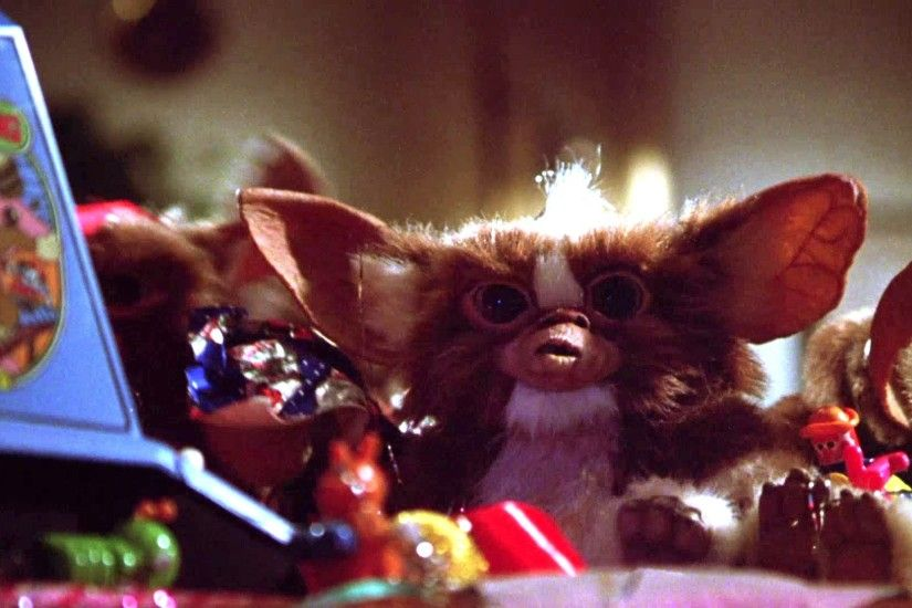 GREMLINS Comedy Horror Creature Monster Alien 2