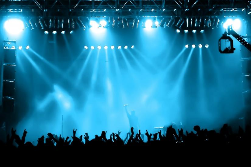 Rock Stage Lights rock concert stage background for pinterest Rock Concert  Background