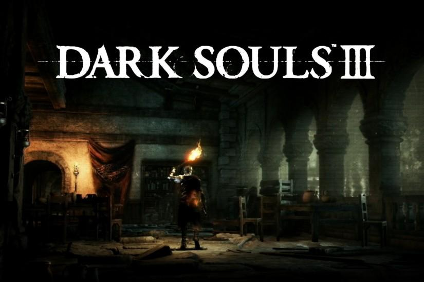 ... Dark Souls III Wallpaper 7 by DrAlucard