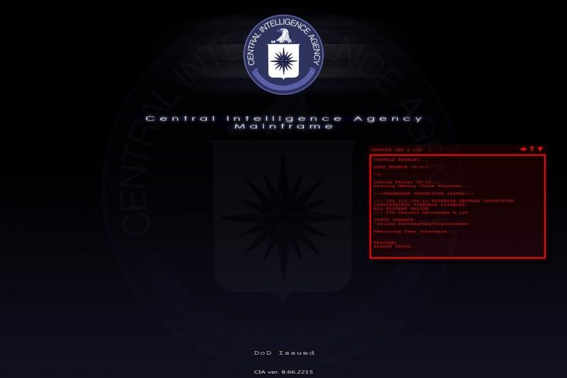 CIA Central Intelligence Agency crime usa america spy logo hacking hacker  wallpaper | 1920x1080 | 421680 | WallpaperUP